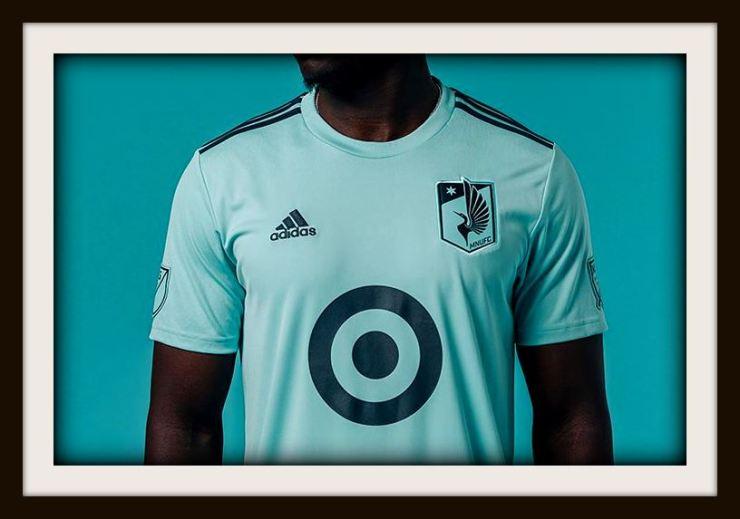 Minnesota United, Parley, Adidas