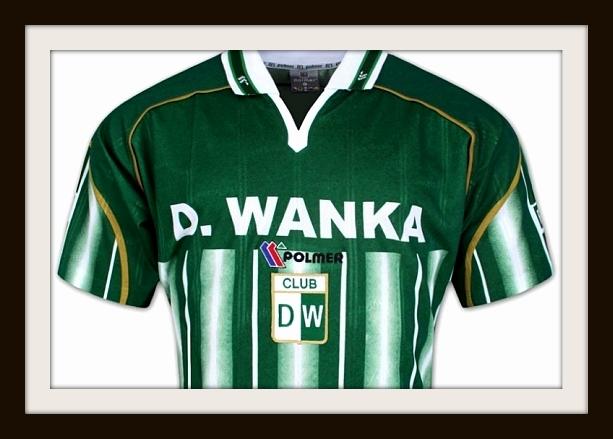 Deportivo Wanka, football shirt, Polmer, Peru, Rude, kit