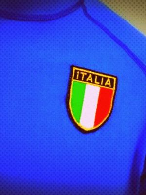 Italy, Euro 2000, Kappa, Kombat