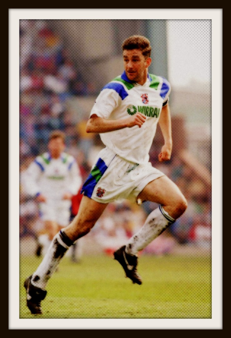 John Aldridge, Tranmere Rovers