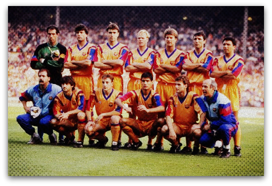 Barcelona, Meyba, 1992, Orange