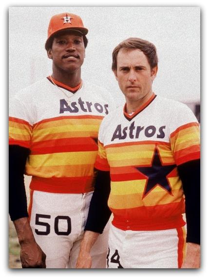 Houston Astros, AS Roma