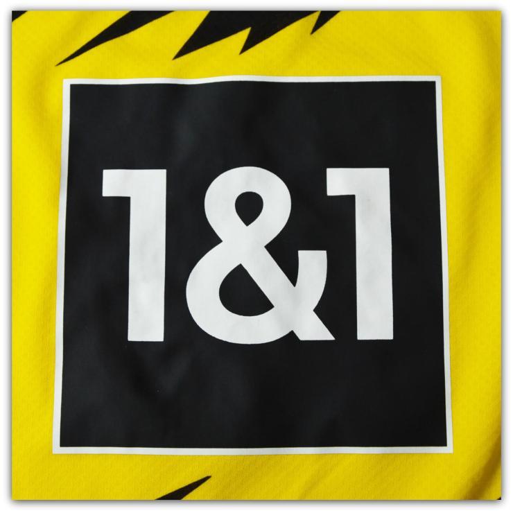 Borussia Dortmund, BVB, Puma, 2020-21