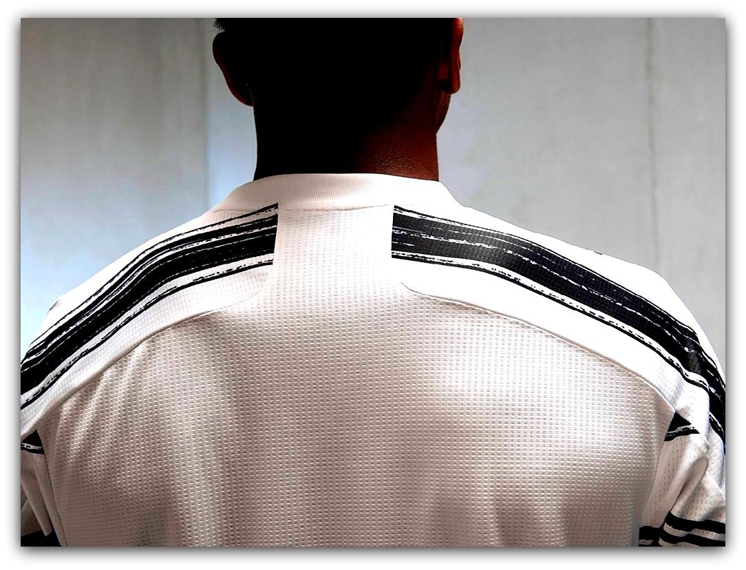 Juventus, 2020-21, home, kit,