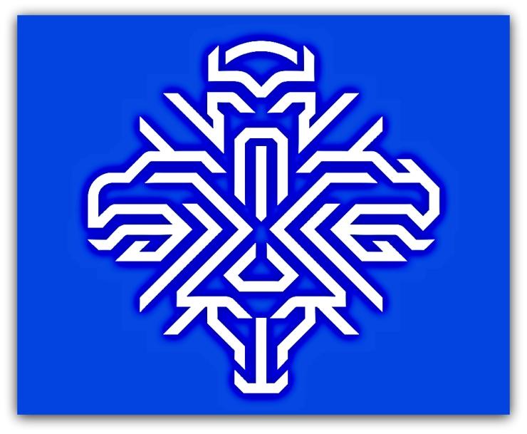 Iceland, new, badge, crest, KSI