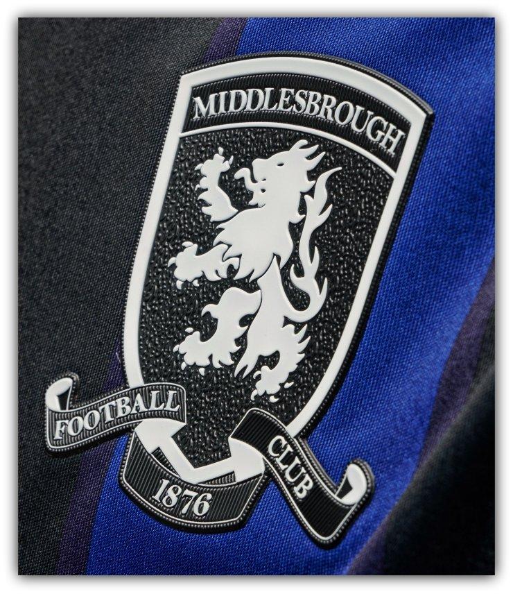Middlesborough, Hummel, 2020-21