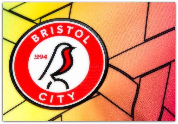Bristol City, Hummel, Goalkeeper, Kit