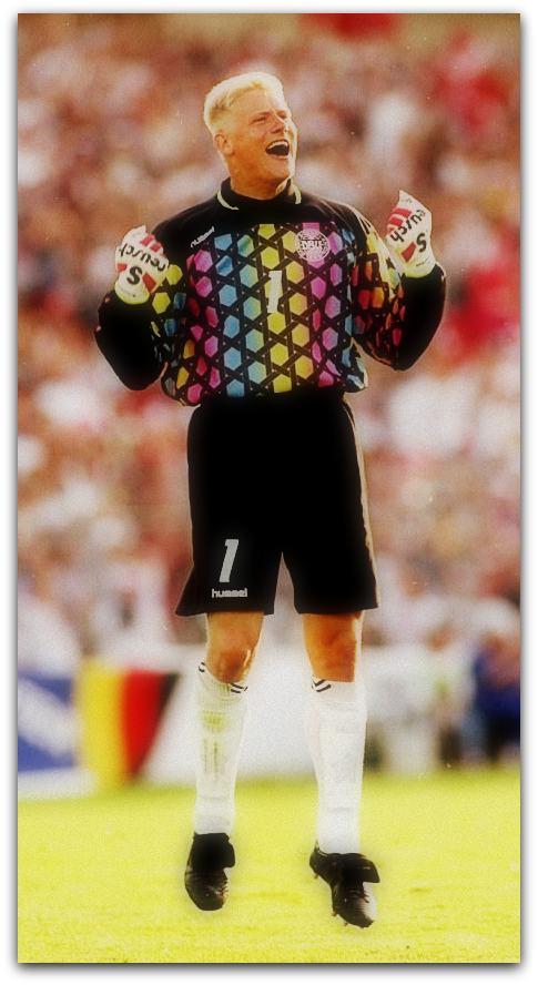 Peter Schmeichel, Euro 1992, Denmark
