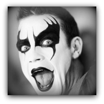 Robbie Williams, Port Vale, Errea
