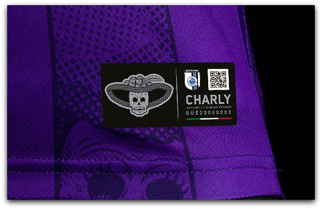 Queretaro, Charly, Day of the Dead, Shirt, Camisa, Camiseta