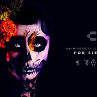 Charly, Day of the Dead, Shirt, Camisa, Camiseta