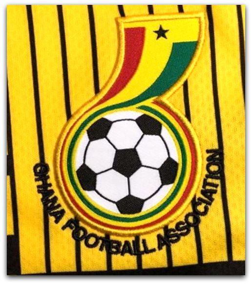 Ghana, Black Stars, badge