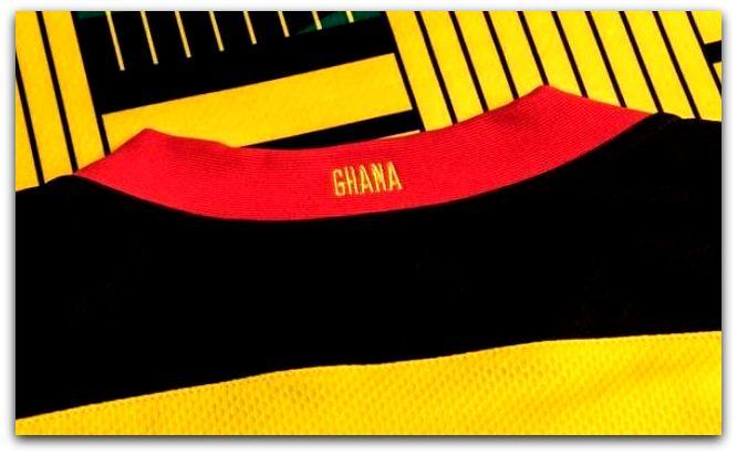 Ghana, Black Stars, Puma, 2020-21, AFCON, away, kit