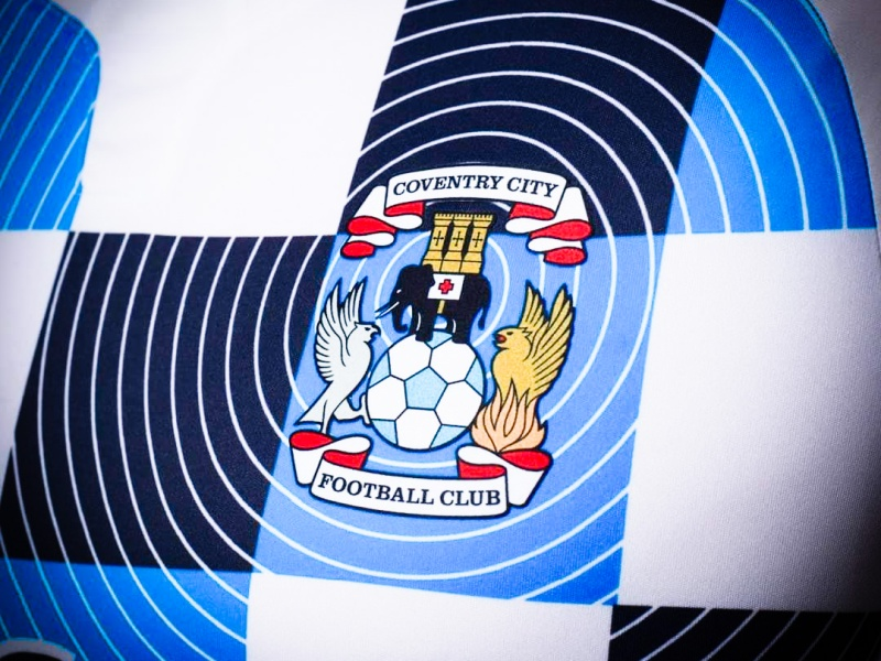 Coventry City, 3rd kit, 2020-21, Hummel, City of Culture