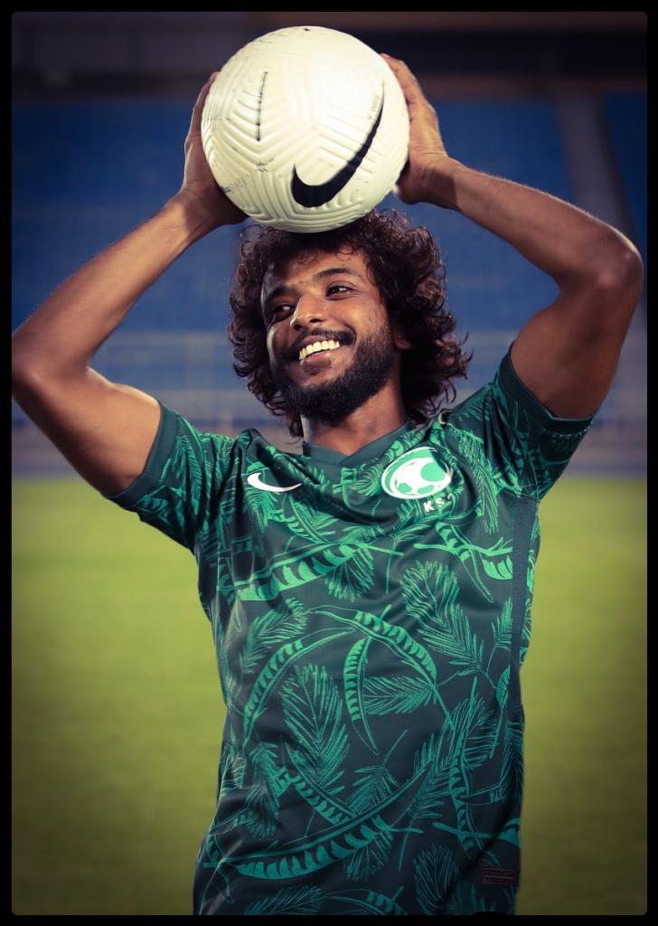 Saudi Arabia, away, kit, Nike, 2020-21