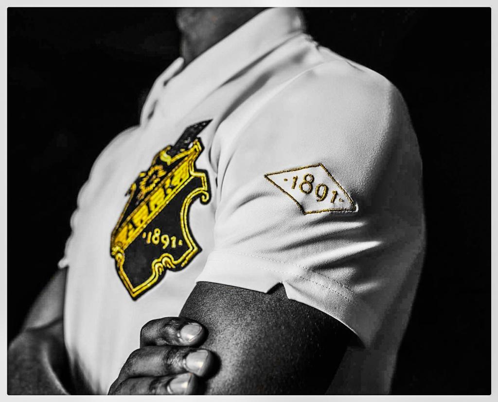 AIK, Nike, Behrens Shirt, kit