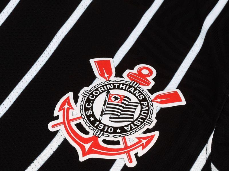 Sport Club Corinthians Paulista, 2020, Nike, away, kit