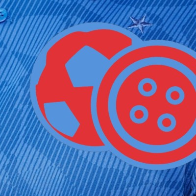 Sartorial Soccer Logo