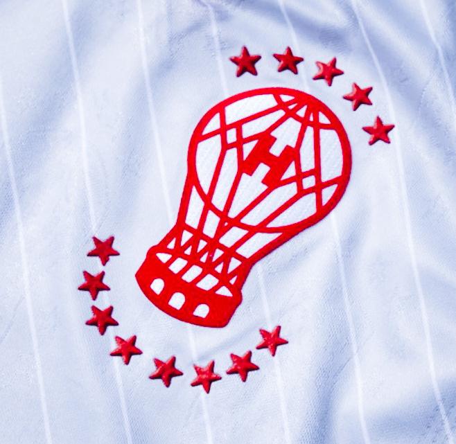 Club Atlético Huracán, Globo, badge, crest, Argentina.