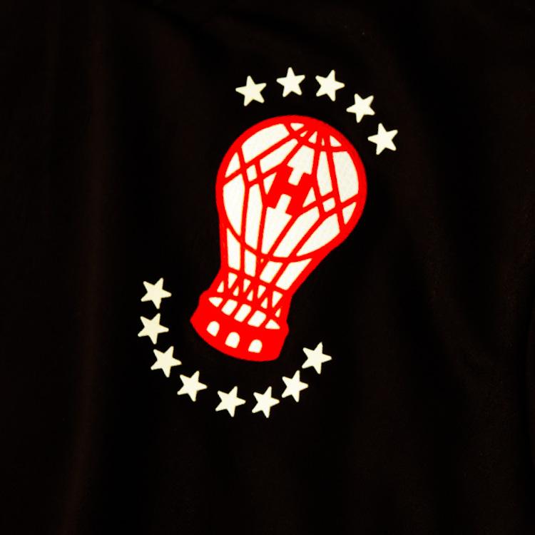 Club Atlético Huracán, crest