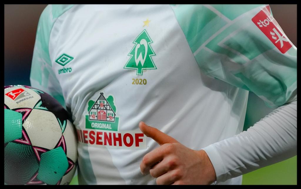 Werder Bremen, Christmas Tree, Umbro, shirt