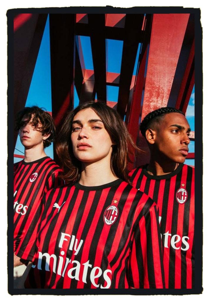 Milan, Puma, 2019-20, shirt