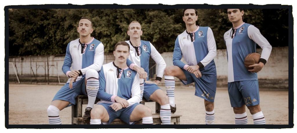 Palermo, 120th, Anniversary, kit, Kappa