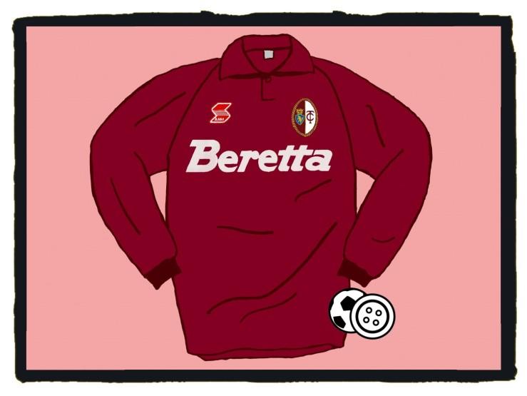 Torino, Beretta, Malia, ABM, 1991-93