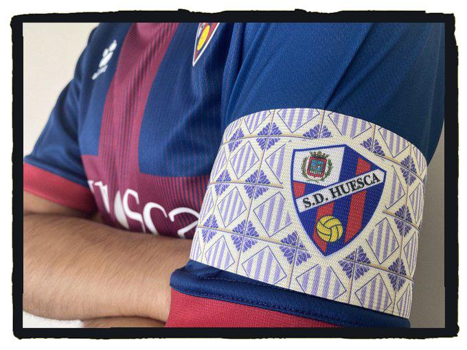 Huesca, Armbands, Brazaletes, Villarreal