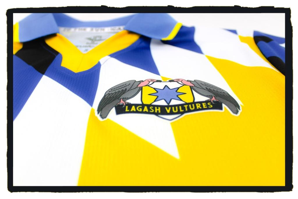 Lagash Vultures, Mesopotamian Premier League, Icarus FC