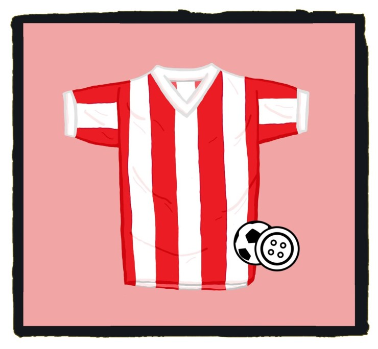 Monaco, AS Monaco, maillot, football shirt, Coupe de France