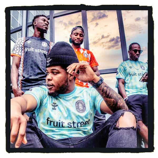 New Amsterdam FC, Icarus FC