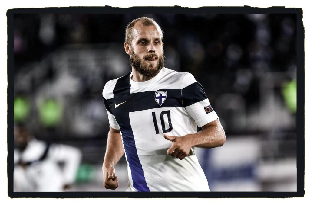 Finland, Euro 2020, Nike