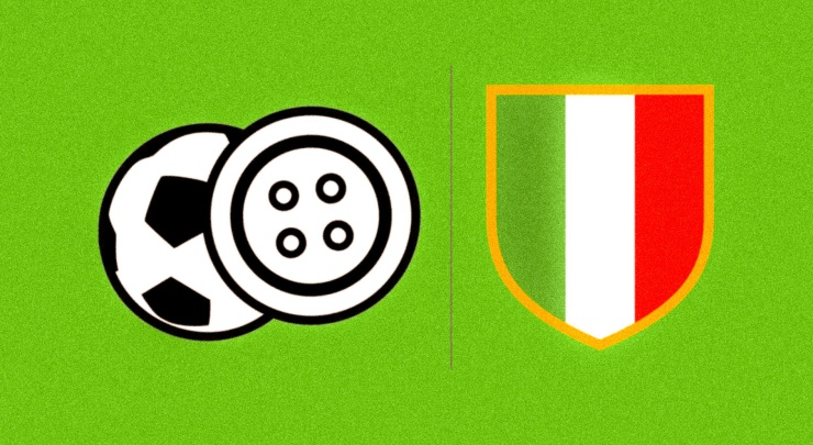 Serie A, green