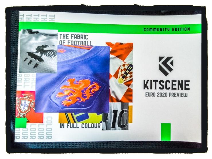 Kitscene, Euro 2020