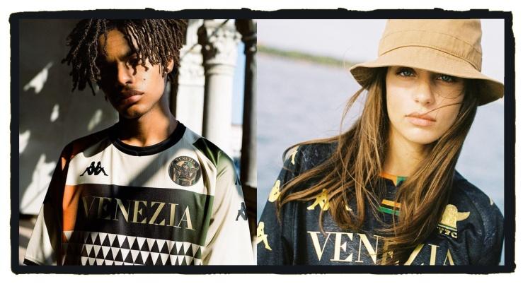Venezia FC, Kappa, Home, away, shirt, Kit, 2021-22, football