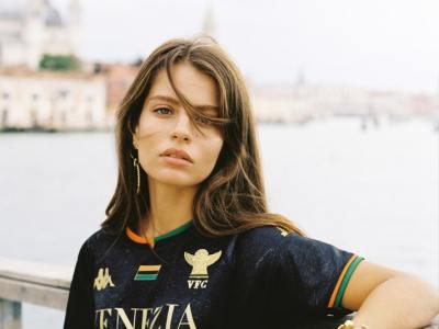 Venezia FC, Kappa, Home, Shirt, Kit, 2021-22