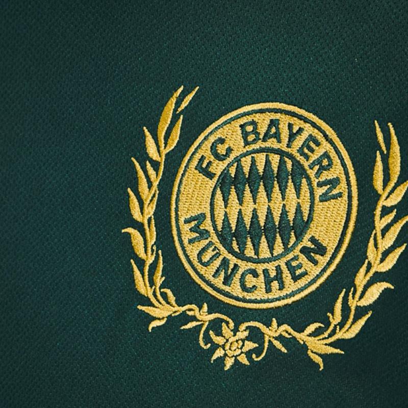 Bayern Munich, Oktoberfest, adidas, Wiesn, Shirt, Kit, 2021-22, Jersey,