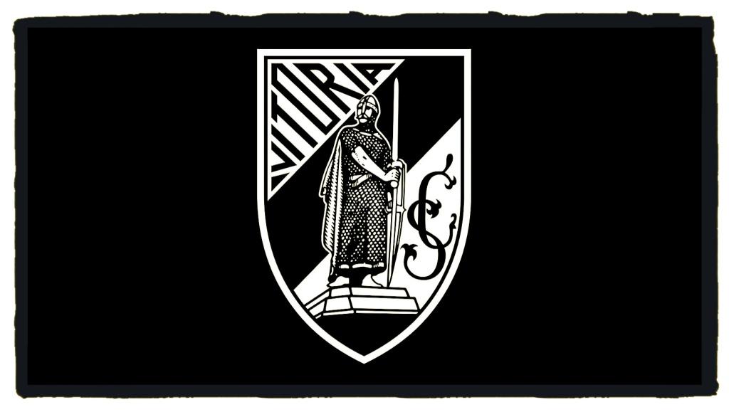 Vitória de Guimarães, crest, badge